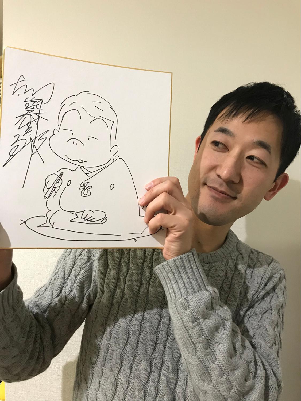 福田智久(ふくだ・ともひさ)イメージ写真