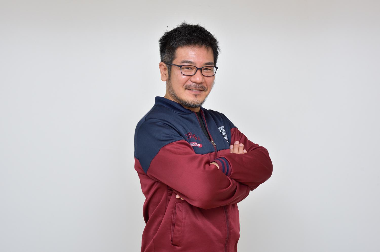 梶武志(かじ・たけし)イメージ写真