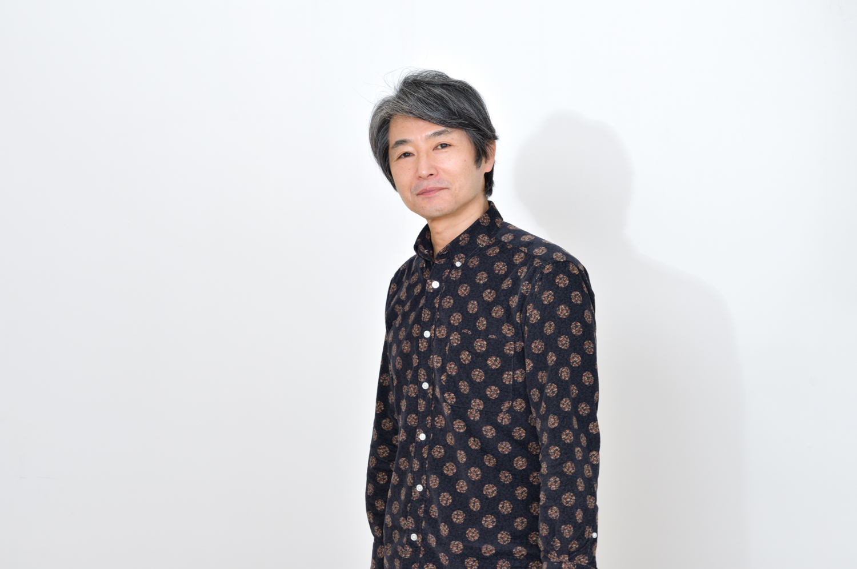 畠山真弥(はたけやま・しんや)イメージ写真