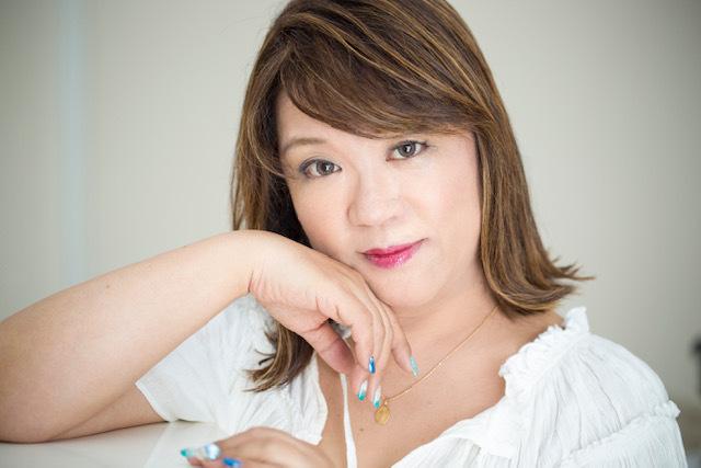 亀田増美(かめだ・ますみ)イメージ写真